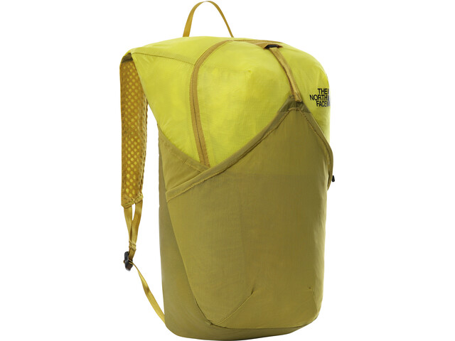 The North Face Flyweight Pack, groen